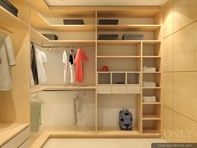 Bedroom Design in Johor