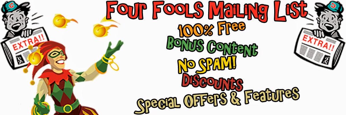 http://fourfoolspress.blogspot.com/p/mailing-list.html