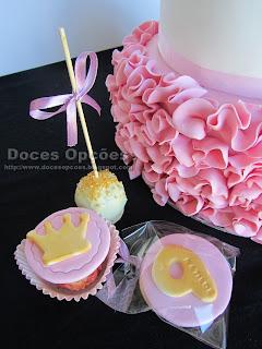 bolachas cupcakes cake pops bolo decorado bragança
