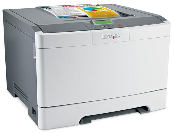 Printer Lexmark C540