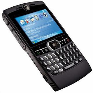 Harga Dan Spesifikasi Motorola Q8 Terbaru
