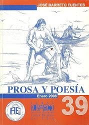 NRO 39.PROSA Y POESÍA