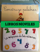 Libros móviles