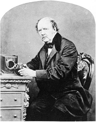 will always have great love and respect for fox talbot he is