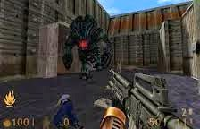 Game half life cho android