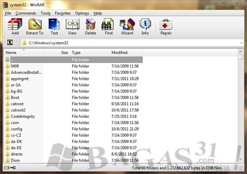 WinRAR 4.10 Beta 1 Full Keygen 2