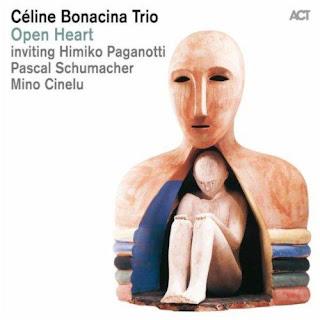 C%25C3%25A9line baixarcdsdemusicas.net Céline Bonacina Trio   Open Heart
