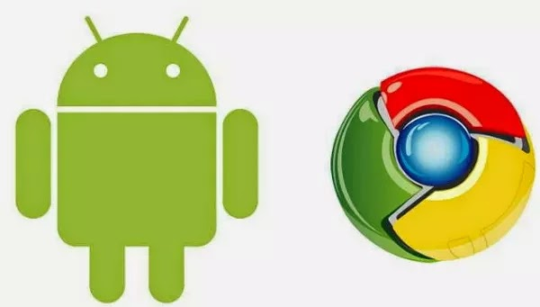 Chrome para Android: