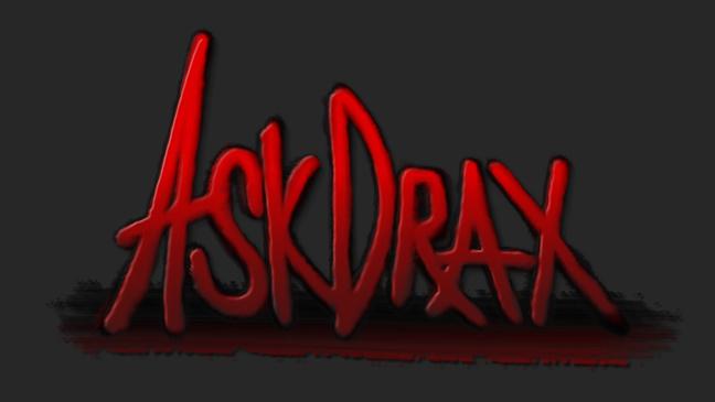 Ask Drax