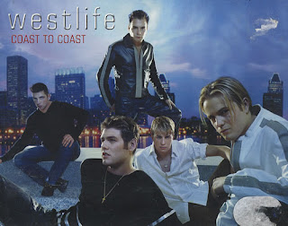 Download lagu westlife Album Coast to Coast Full