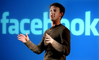 Mark Elliot Zuckerberg- Facebook