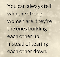 www.alysonhorcher.com, alysonhocher@gmail.com, www.facebook.com/alyson.horcher, monday motivation, never miss a monday, be positive, what consumes your mind controls your life, help others, strong women,  you can always tell who the strong women are, build women up