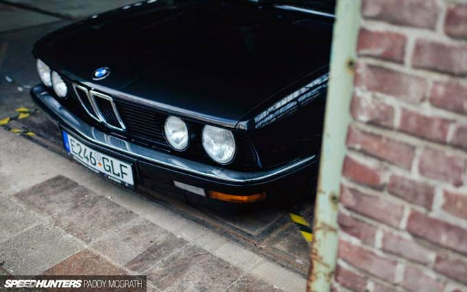 BMW 87 Rebaixada Rodas BBS