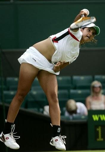 Sania+Mirza+Hot+Sexy+Tennis+Girls+Unseen+Photos+2013 2014017