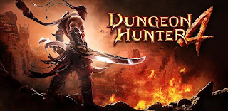 Dungeon Hunter 4 v1.0.1 APK+DATA Files Mod Download-i-ANDROID