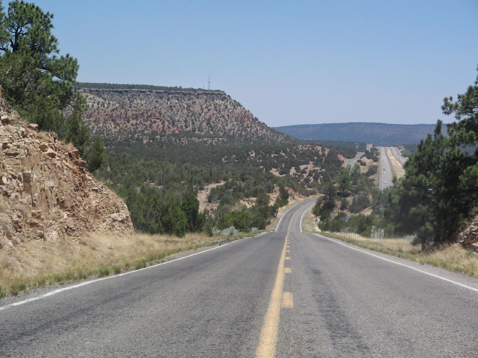Ramblings From A Road Holic