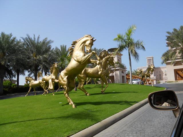 My Dubai Trip