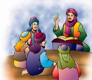 Pengertian dan Metode Dakwah Islam