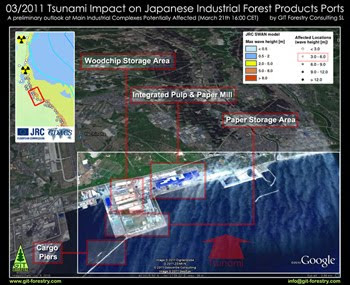 a case study on tsunami in A case study on tsunami damage in india natural disaster: a natural disaster is the effect of a natural hazard that affects the environment, and leads to.