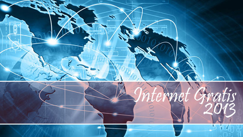 Internet Gratis XL, Indosat terbaru 2013