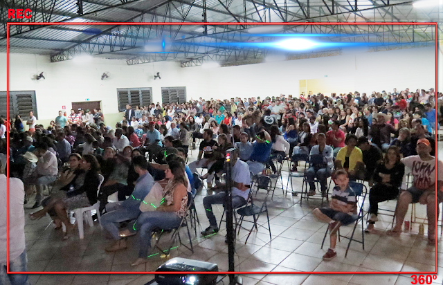 Vídeos do 1º Festival de Calouros em Borrazópolis promovido pela João Valentim Eventos