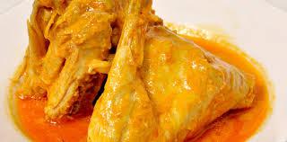 Gulai Ayam Recipe