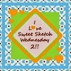 The New Sweet Sketch Wednesday 2