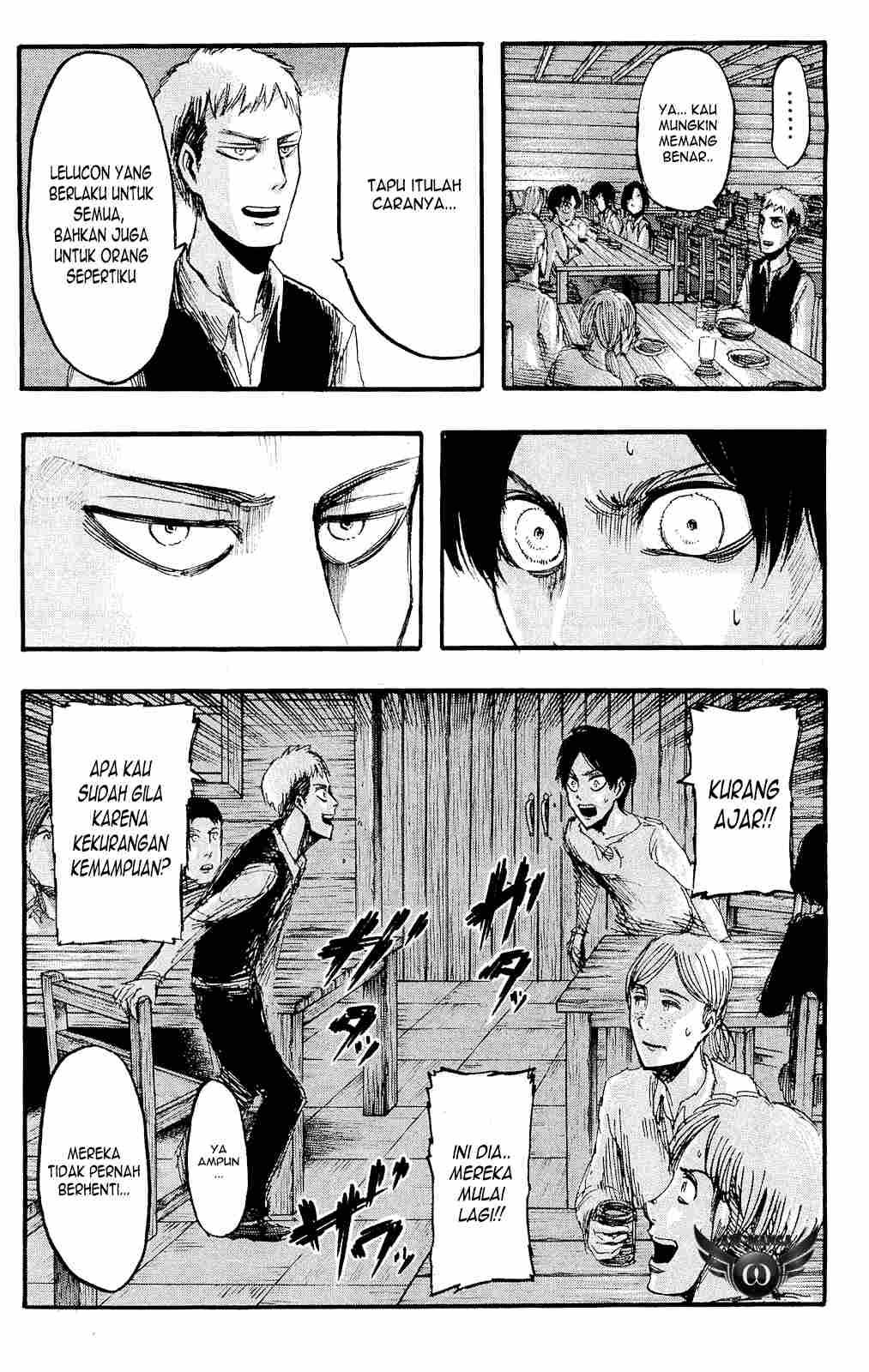 Komik shingeki no kyojin 017 - ilusi dari kekuatan 18 Indonesia shingeki no kyojin 017 - ilusi dari kekuatan Terbaru 24|Baca Manga Komik Indonesia|