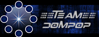 DomPop Android ROM