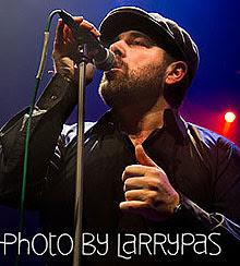 Crónica concierto Travellin' Brothers Big Band Bilbao enero 2012 por Larrypas