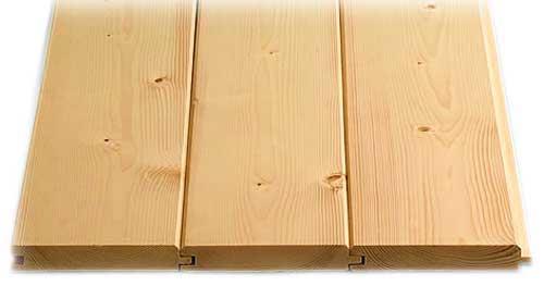 Marzua machiembrado - Tablas de madera a medida ...