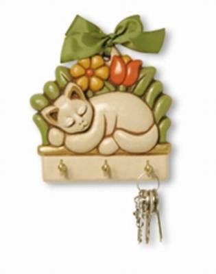 Appendichiavi thun idea regalo per la casa - Thun idee regalo ...