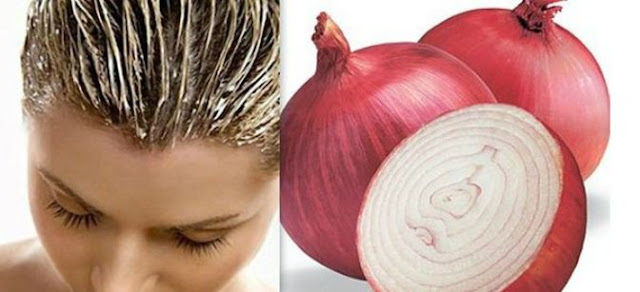 "With This Recipe Your Hair Will Grow Like ""CRAZY"""