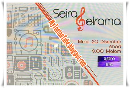 Seiras Seirama (2015) Astro - Full Episode