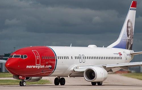 Norwegian Air - Αεροπορικές Εταιρείες Low Cost.