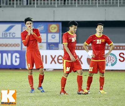 Xem lại đầy đủ trận U23 Việt Nam vs U23 Malaysia