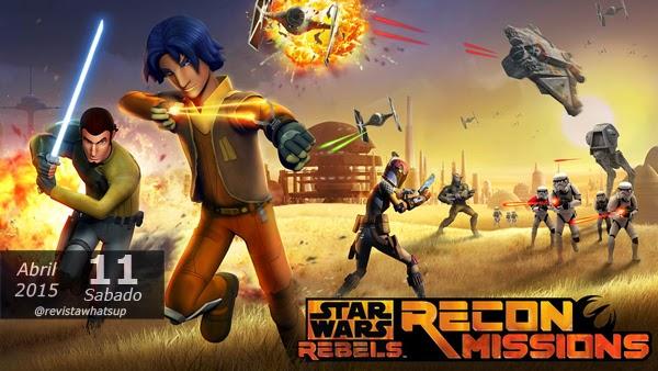 Disney-lanzó-STAR-WARS-REBELSTM-RECON-MISSIONS-nuevo-juego-acción-dispositivos-móviles