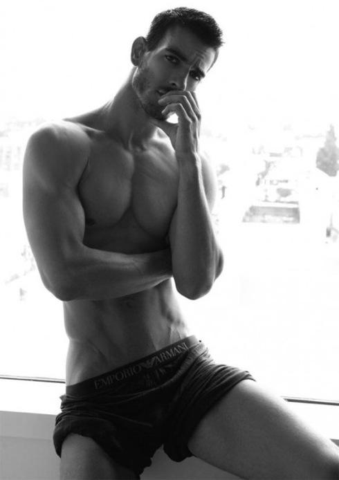 Josh Kloss Model
