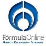 Logo Grupo Formula Radio
