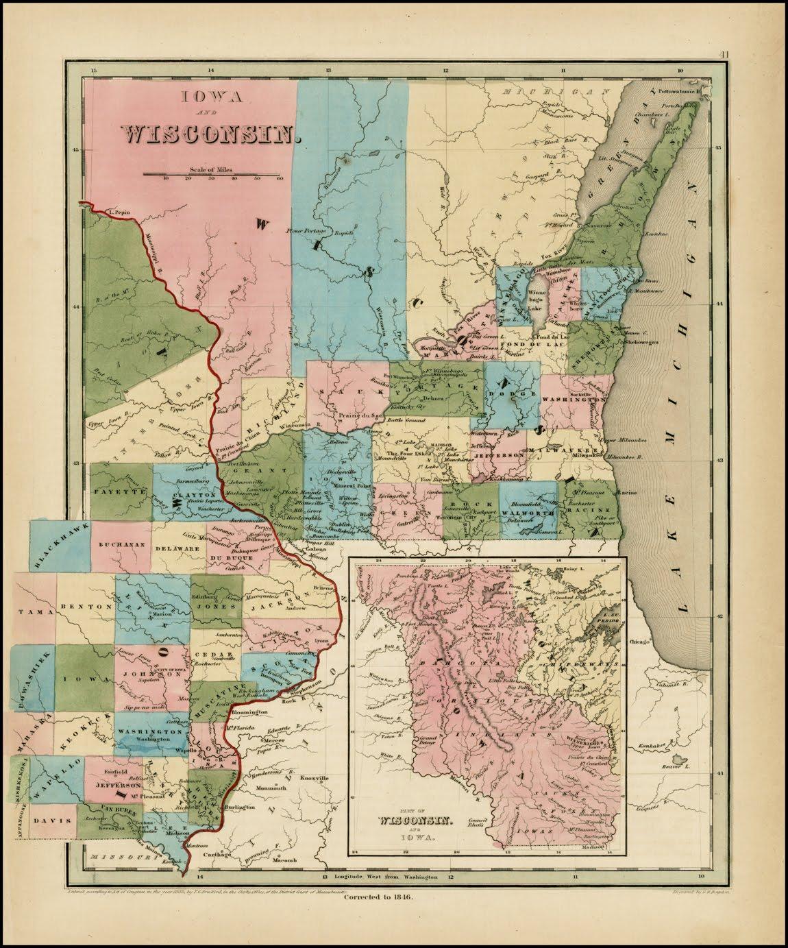 Antique Prints Blog Shaping The TransMississippi West