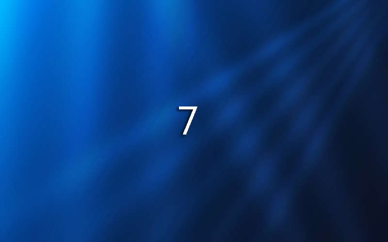 Windows 7 Wallpapers High Quality Vol.1