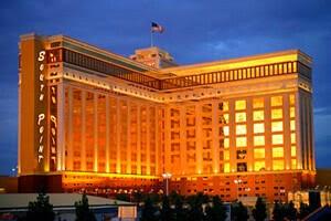 SouthPoint Casino . Las Vegas, Nevada