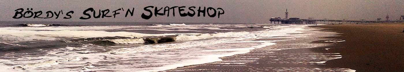 """Mein """"Surfshop"""""""