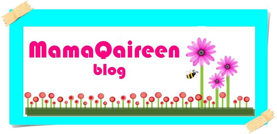 MamaQaireen blog