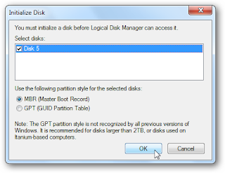 Tutorial on How to Create a Virtual Hard Drive in Windows 7? pic6
