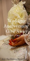 WEDDING ANNIVERSARY GA