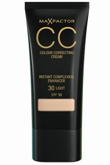 CC Cream Max Factor
