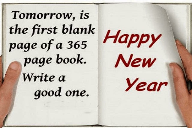 Inspirational] Happy New Year 2017 Images with Quotes - New Year ...