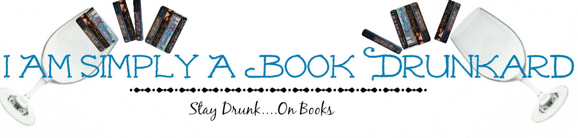I Am Simply A Book Drunkard