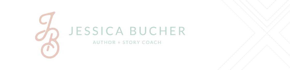 Jessica Bucher - Young Adult Author